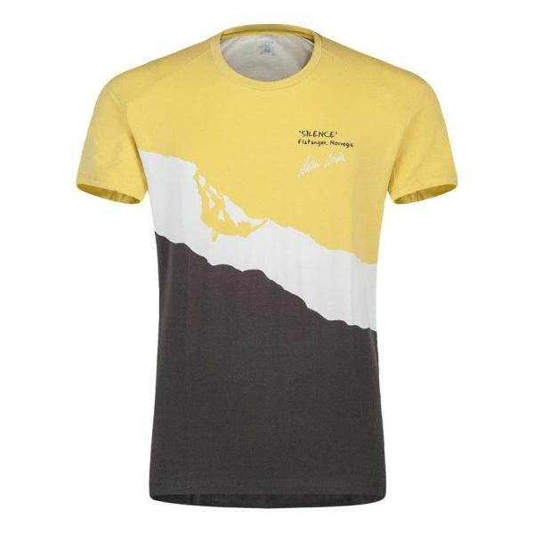 Футболка Montura Montura Silence T-Shirt жилет montura montura vertex light