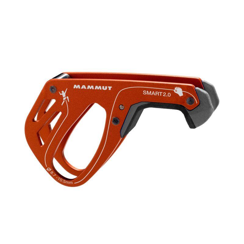 Купить Страховочное устройство Mammut Smart 2.0