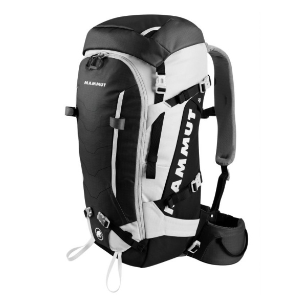 Рюкзак Mammut Trion Spine 35 черный 35л