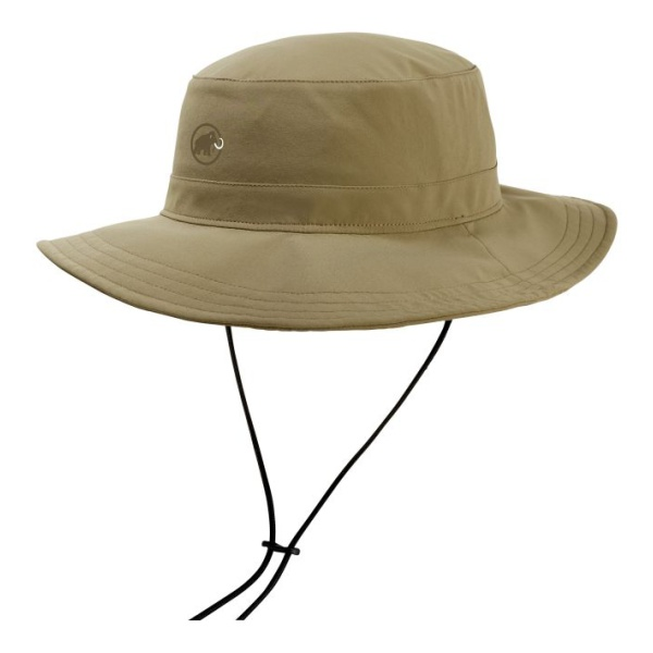 Купить Шляпа Mammut Runbold Hat