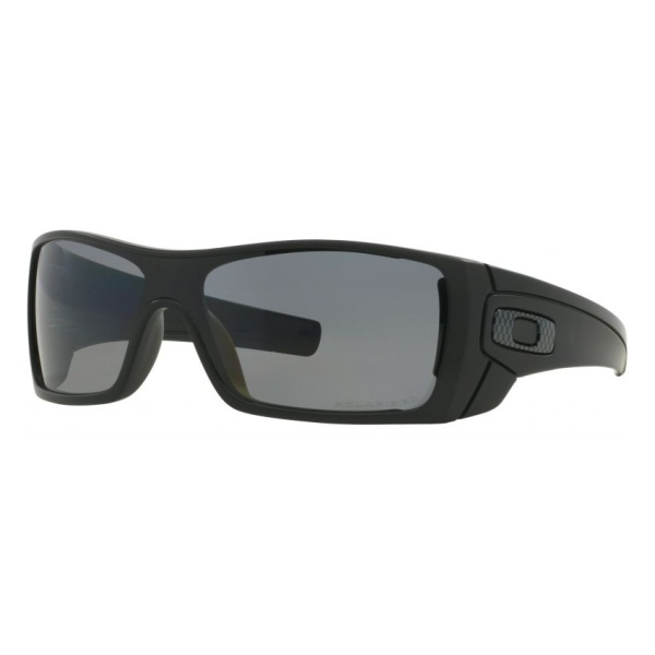 Фото - Очки Oakley Oakley C/3 Batwolf черный ONESIZE очки oakley oakley c 3 crossrange shield синий onesize