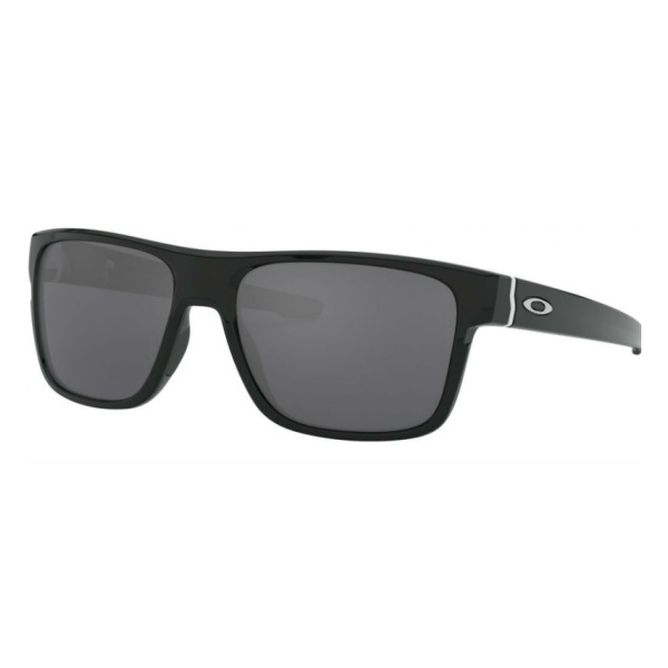 Фото - Очки Oakley Oakley C/3 Crossrange черный ONESIZE очки oakley oakley c 3 crossrange shield синий onesize