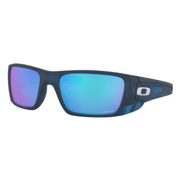 цена на Очки Oakley Oakley C/3 Fuel Cell синий ONESIZE