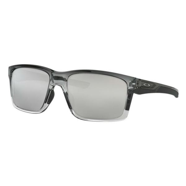 Фото - Очки Oakley Oakley C/3 Mainlink темно-серый ONESIZE очки oakley oakley c 3 crossrange shield синий onesize