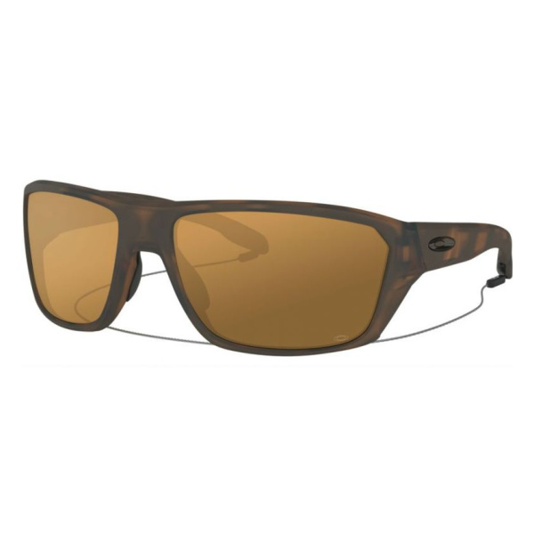 Очки Oakley Oakley C/3 Split Shot коричневый ONESIZE очки nike optics rabid p matte crystal mercury grey volt green polarized lens