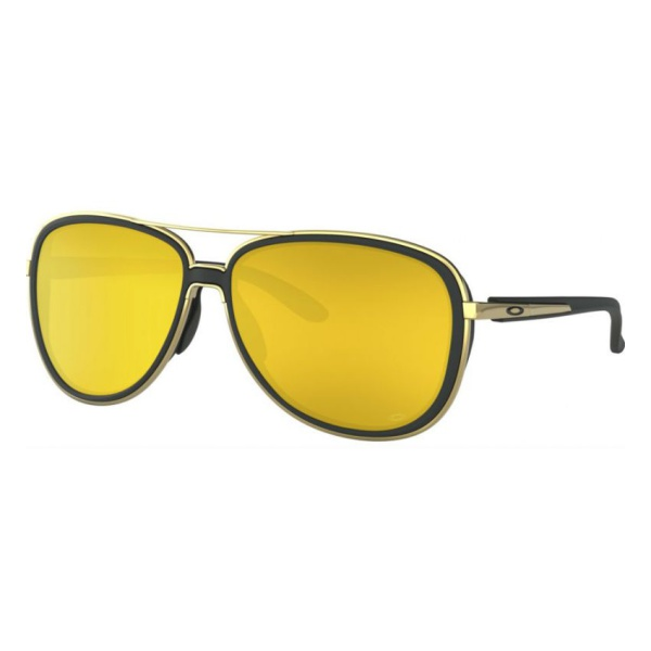 Фото - Очки Oakley Oakley C/3 Split Time черный ONESIZE очки oakley oakley c 3 crossrange shield синий onesize