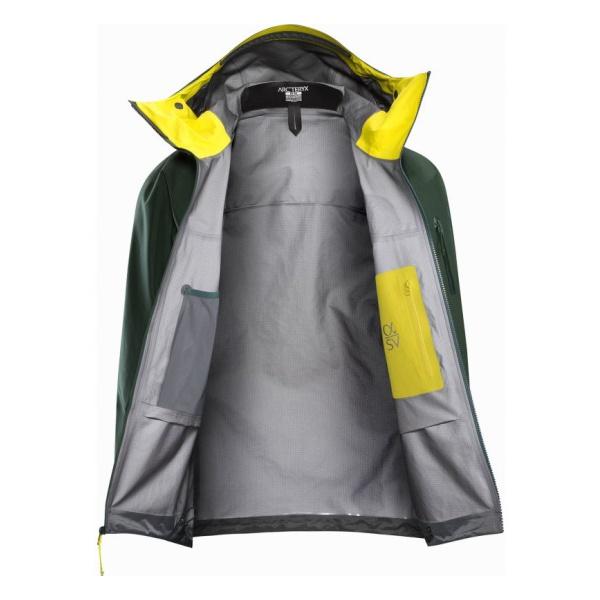 Купить Куртка Arcteryx Alpha SV Jacket
