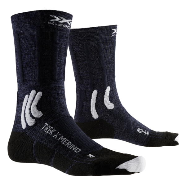 Купить Носки X-Socks Trek X Merino
