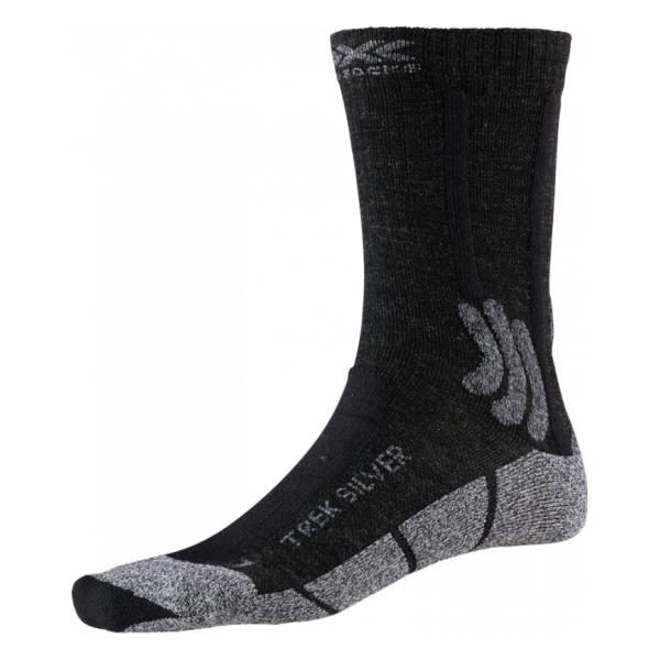 Купить Носки X-Socks Trek Silver