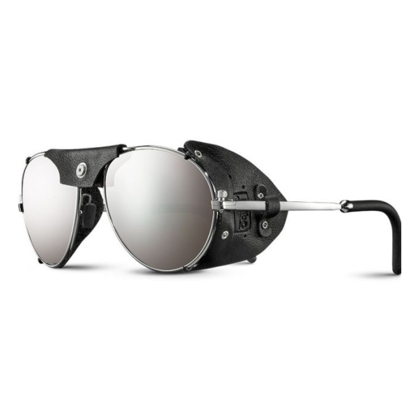 очки julbo julbo run zebra light fire черный Очки Julbo Julbo Cham серый