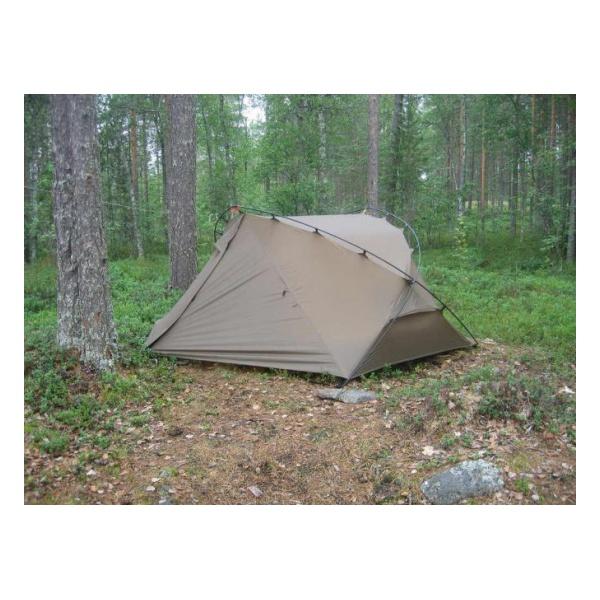 Купить Палатка Normal Траппер 2 SI/PU