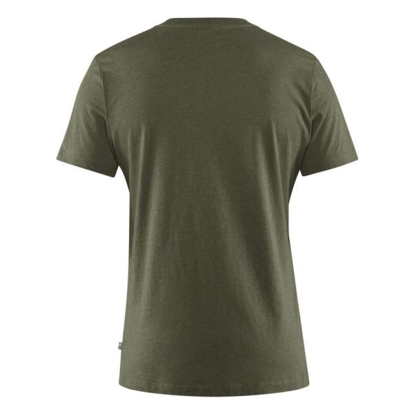 Купить Футболка Fjallraven Deer Print T-Shirt