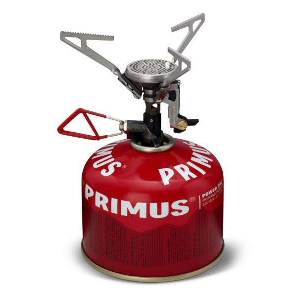 Горелка туристическая Primus Primus Microntrail Stove Piezo V2