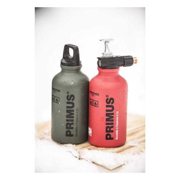 Купить Емкость для топлива Primus Fuel Bottle Green 0.6L