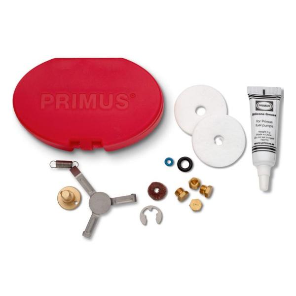 Набор Primus для очистки топливного насоса Primus Service Kit For 328896,328988-89 For Omnifuel II & Multifuel III абхъянга 2 часа