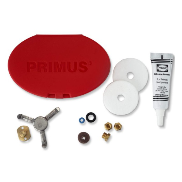 Ремнабор Primus Primus Service & Maintenace Kit For 3219 газ primus primus winter gas 450 г 450g