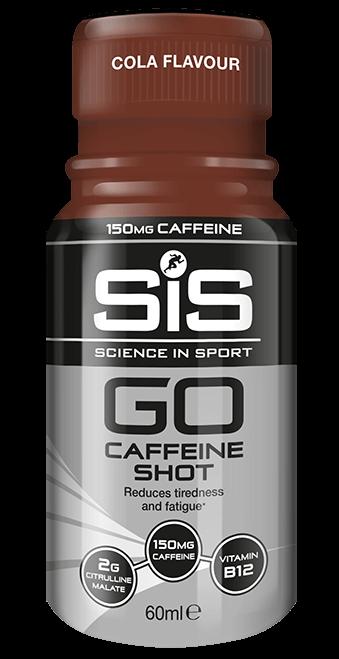 Купить Напиток SIS Caffeine Shot