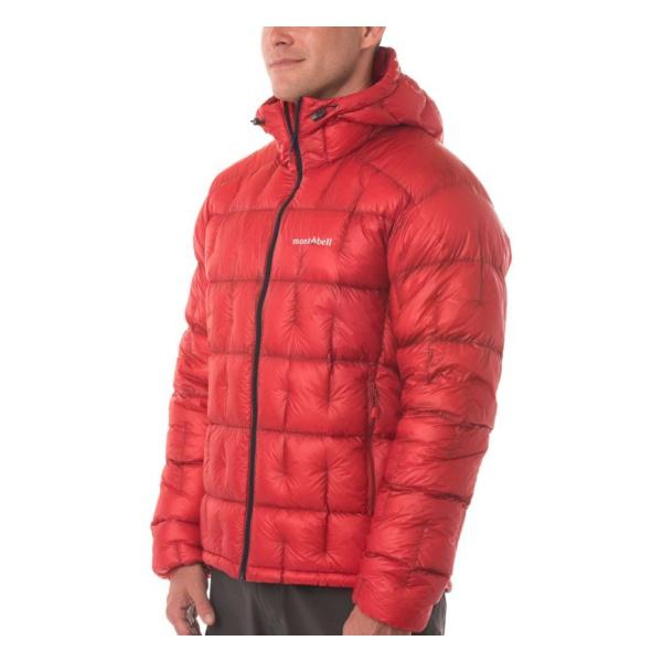 Купить Куртка Montbell US Plasma 1000 Alpine Down PK