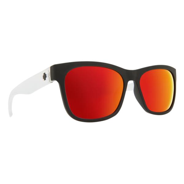 Очки солнцезащитные SPY OPTIC Spy Optic Sundowner черный очки солнцезащитные spy optic spy optic flynn happy черный