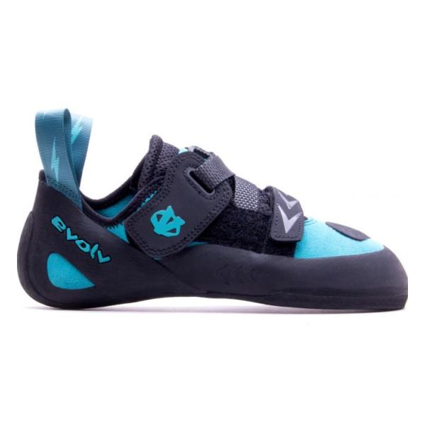 Скальные туфли Evolv Evolv Kira женские скальные туфли evolv evolv titan