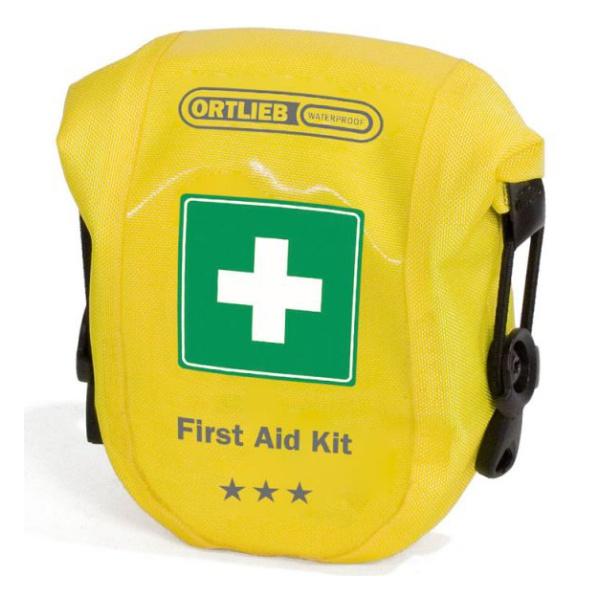 Купить Аптечка Ortlieb First-Aid-Kit Safety Level