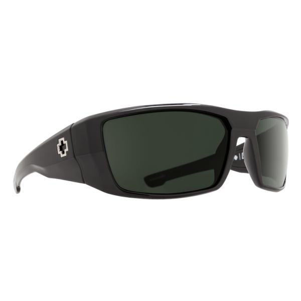 Очки солнцезащитные SPY OPTIC Spy Optic Dirk Happy черный очки солнцезащитные spy optic spy optic dirty happy белый