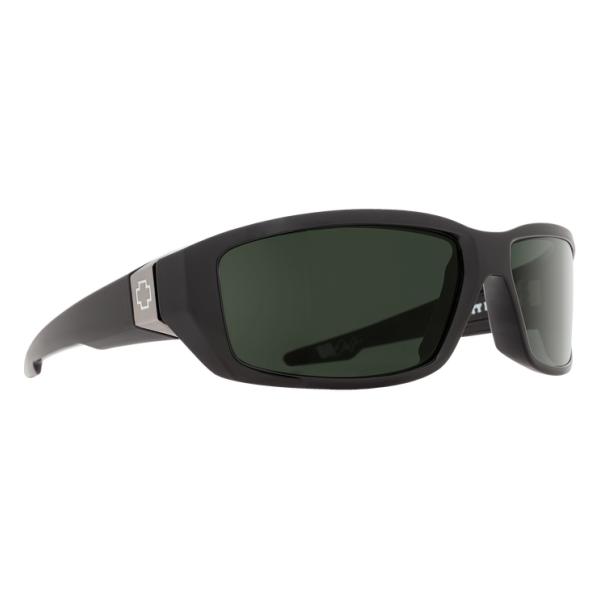 Очки солнцезащитные SPY OPTIC Spy Optic Dirty Happy черный очки солнцезащитные spy optic spy optic dirty happy белый