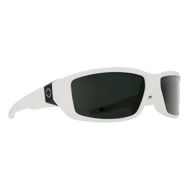 Очки солнцезащитные SPY OPTIC Spy Optic Dirty Happy белый очки солнцезащитные spy optic spy optic dirty happy белый