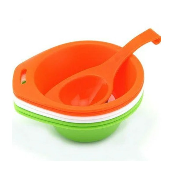 Набор мисок походных Fire-Maple Fire-Maple Camping Bowl Set (6+1)