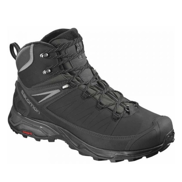 Купить Ботинки Salomon X Ultra Mid Winter CSWP