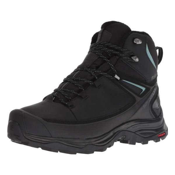 Купить Ботинки Salomon X Ultra Mid Winter CSWP женские
