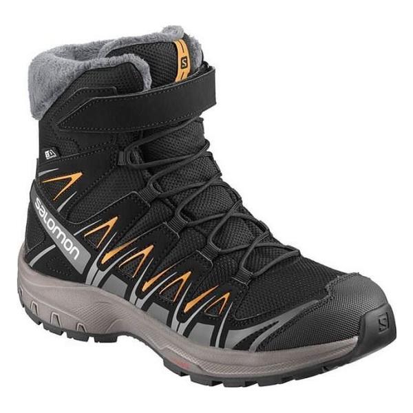 Купить Ботинки Salomon XA Pro 3D Winter TS CSWP детские