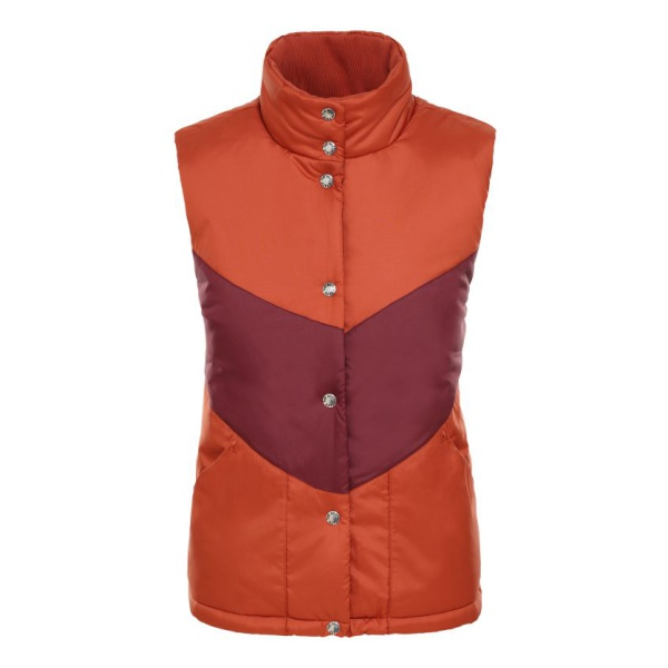 Жилет The North Face Sylvester Vest женский