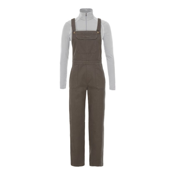 Брюки The North Face Moeser Overall женские