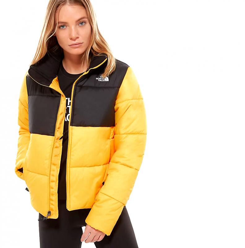 Купить Куртка The North Face Saikuru женская