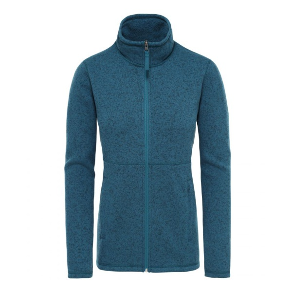 Куртка The North Face The North Face Crescent Full-Zip женская belva plain crescent city