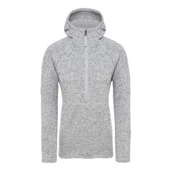 Купить Пуловер The North Face Crescent Hooded женский