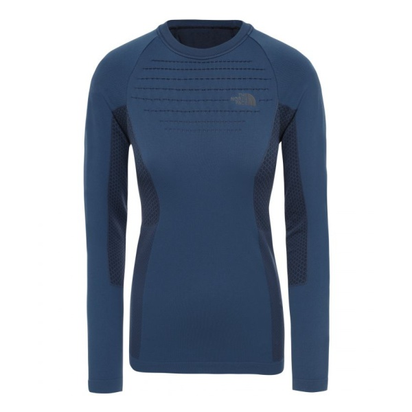 Купить Футболка The North Face Sport Long Sleeve женская