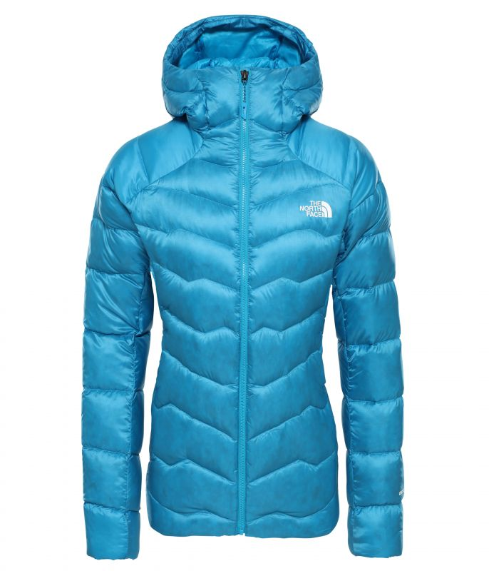 Купить Куртка The North Face Impendor Down Hood женская