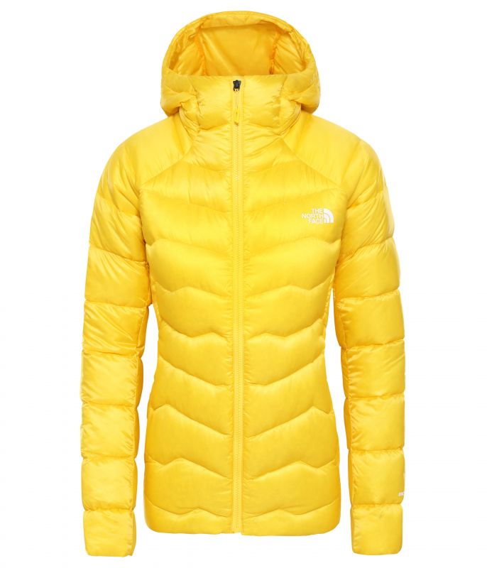 Куртка The North Face The North Face Impendor Down Hood женская
