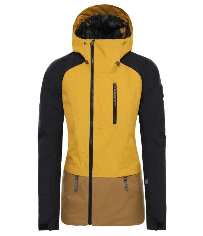 Купить Куртка The North Face Superlu женская