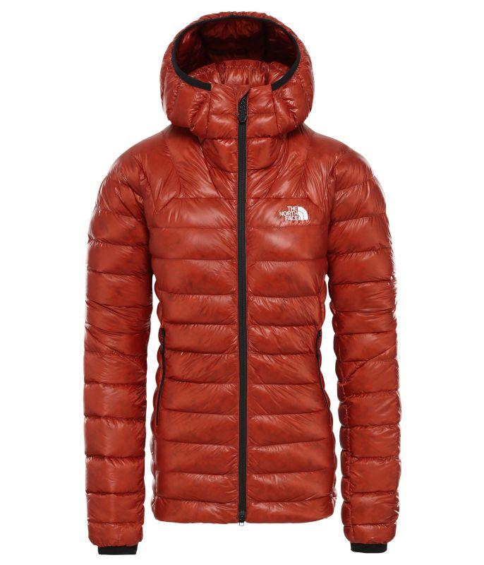 Купить Куртка The North Face Summit L3 Down Hood женская