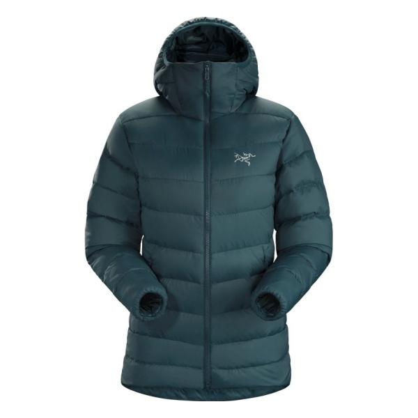Купить Куртка Arcteryx Thorium AR Hoody женская