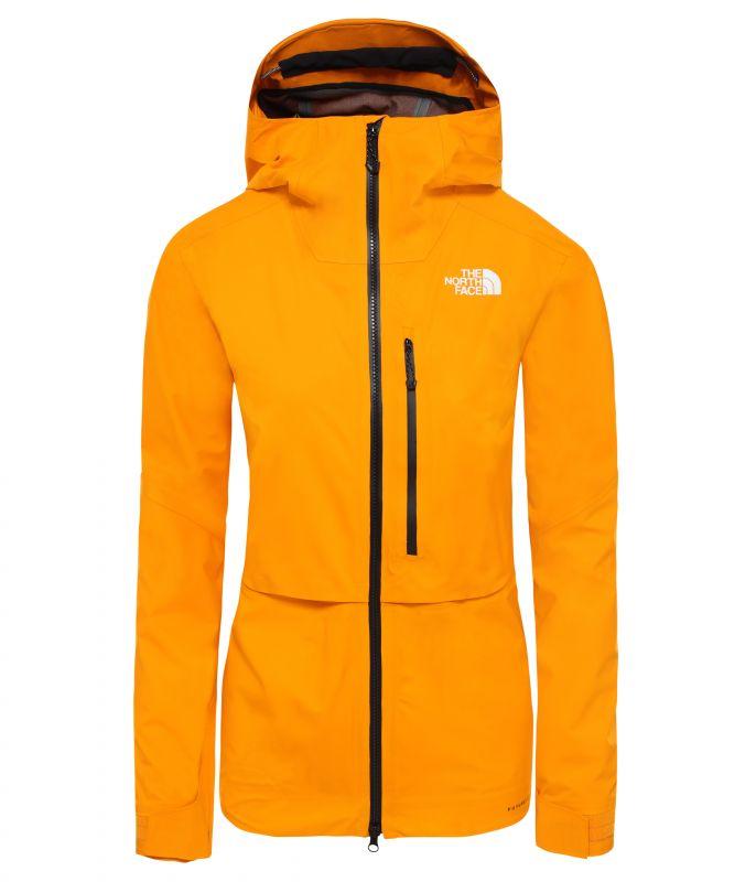 Купить Куртка The North Face Summit L5 Vapor LT женская