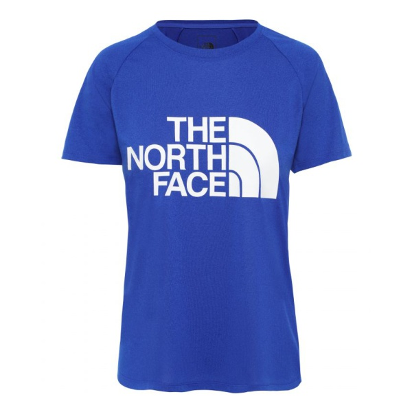 Футболка The North Face The North Face Grap Play Hard женская футболка the north face the north face graphic женская