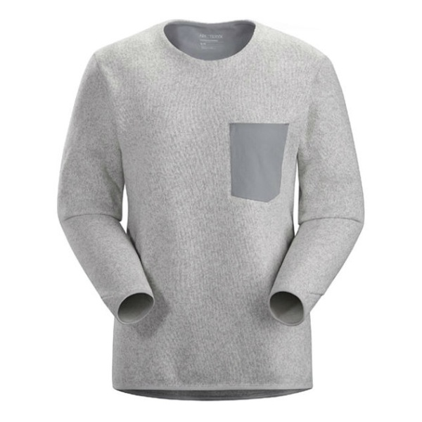 Куртка Arcteryx Arcteryx Covert Sweater женская