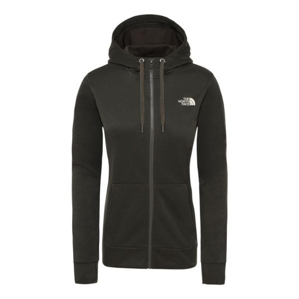 Купить Куртка The North Face Surgent Full Zip Hoodie женская