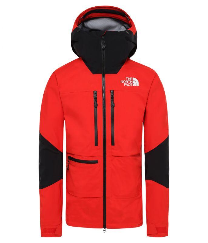 Купить Куртка The North Face Summit L5 Futurelight