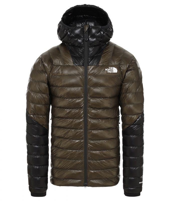 Купить Куртка The North Face Summit L3 Down Hoodie