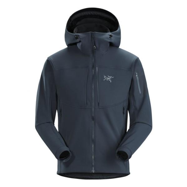 Купить Куртка Arcteryx Gamma MX Hoody